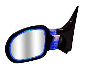 Optic Glow Mirror