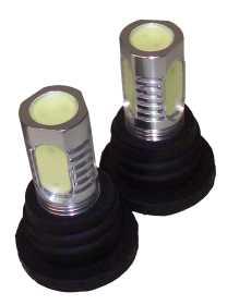 LED Cop Strobe