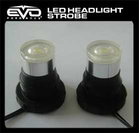 EVO Formance LED Headlight Strobe
