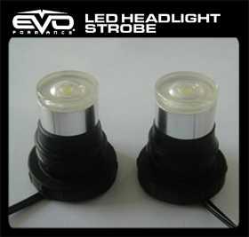 EVO Formance LED Headlight Strobe 93195