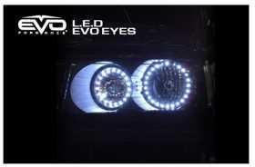 EVO Formance LED EVO Eyes
