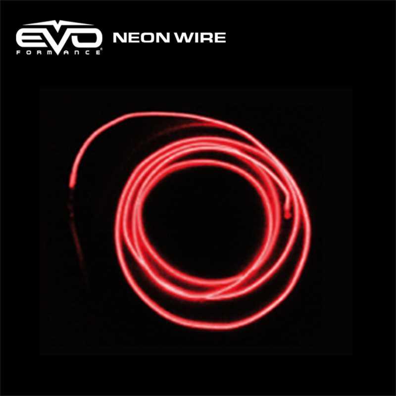 EVO Formance Neon Wire 93311