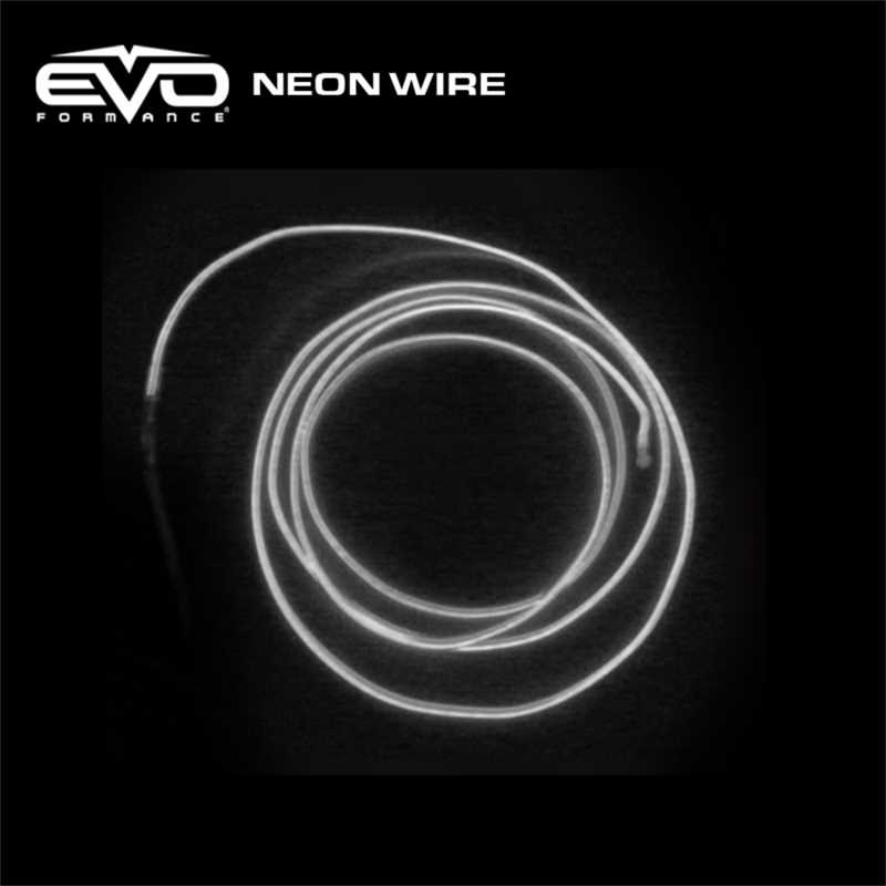 EVO Formance Neon Wire 93316
