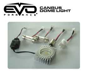 EVO Formance Elite LED Interior Dome Light
