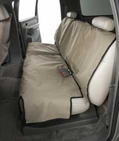 Econo Seat Protector DE1010BK