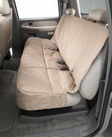 Semi-Custom Seat Protector