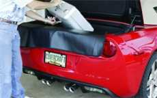 Bumper Cover- Rear