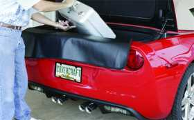 Bumper Cover-Rear