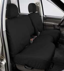 SeatSaver® Custom Seat Cover