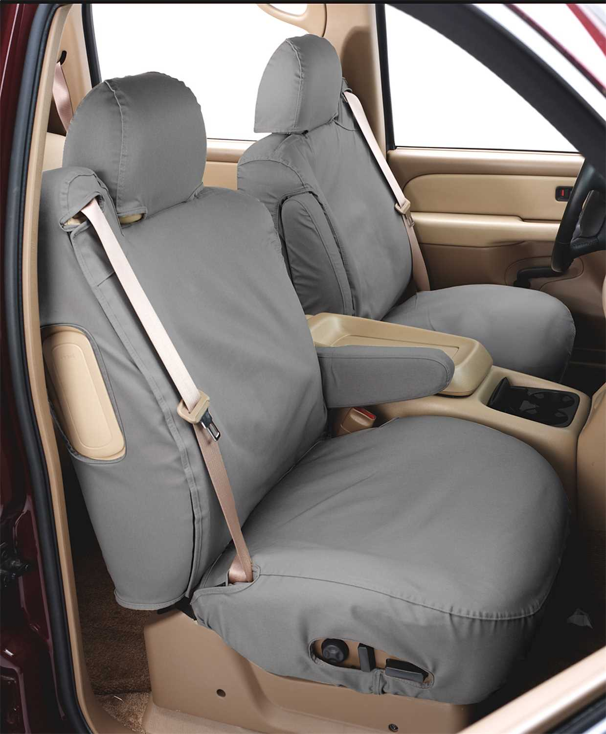 SeatSaver® Custom Seat Cover- Restylers Aftermarket Specialist