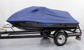 Custom Fit Personal Watercraft Cover XW801UL