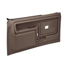 Replacement Door Panels 12-45CTF-DBR