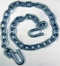 Trailer Hitch Safety Chain