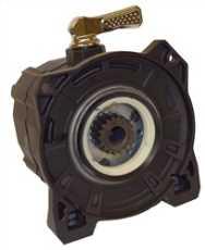 Winch Ring Gear