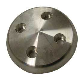 Water Pump Pulley Nose