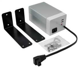 Black Ice Refrigerator Portable Battery Pack