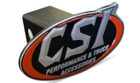 CSI Hitch Cover