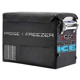 CSI Black Ice Fridge/Freezer Insulation Cover