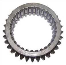 Manual Trans Gear