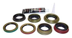 Transfer Case Gasket And Seal Kit