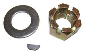 Axle Nut Kit