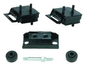 Motor/Transmission Mount Kit