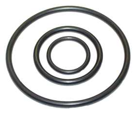 Oil Filter Adapter Seal Kit