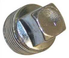 Differential Drain Plug
