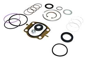 Steering Box Master Seal Kit