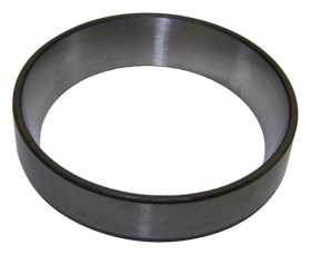 Differential Carrier Bearing Cup 4567022