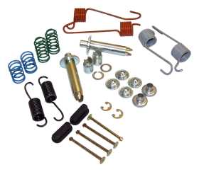 Brake Small Parts Kit