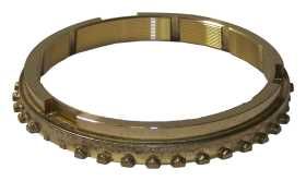 Synchronizer Blocking Ring 4637533