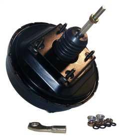 Power Brake Booster 4637862