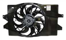 Radiator/Cooling Fan Kit