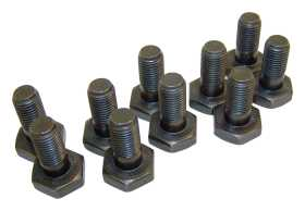 Gear And Pinion Bolt Kit