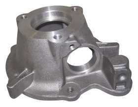 Transfer Case Output Housing