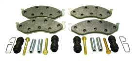Brake Pad Master Kit