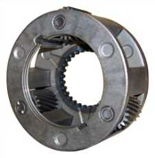 Transfer Case Planetary Gear