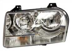 Head Light Assembly