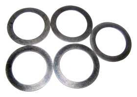Pinion Bearing Shim Kit