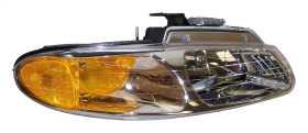Head Light Assembly 4857040AB