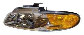 Head Light Assembly 4857041