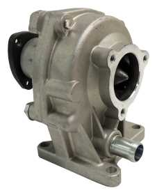 Water Pump 4864566