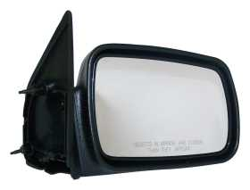 Manual Mirror