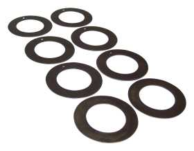 Differential Side Gear Thrust Washer Kit