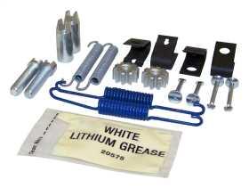 Parking Brake Hardware Kit