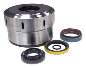 Progressive Coupling Kit