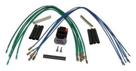 Hard Top Wiring Connector Kit