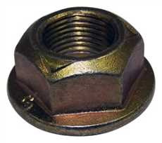 Differential Pinion Shaft Nut