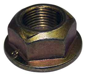 Differential Pinion Nut